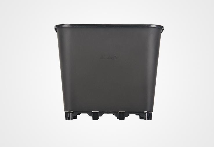30 Liter Square Pot